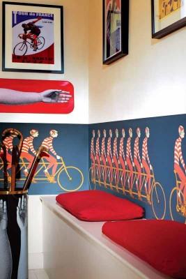 Multiplette Wallpaper