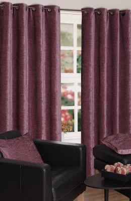 "SLX Readymade Curtains ""Breeze"""