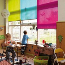 Roller Blinds – Luxaflex Exclusives