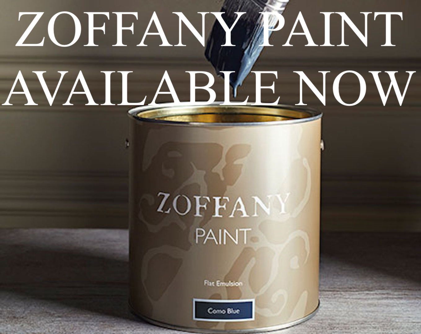 zoffany paints